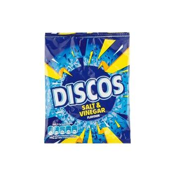 Kp Disco's Salt & Vinegar 28g