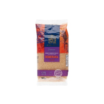 Tate & Lyle Demerara Sugar Unrefined 500g