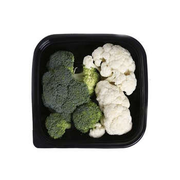 Broccoli & Cauliflower 300g