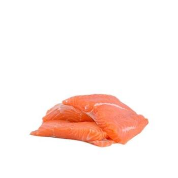 Salmon Fillet Skin Off