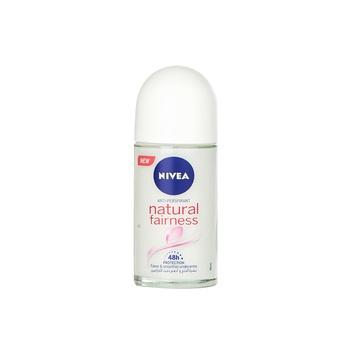 Nivea Natural Fairness Anti-perspirant Roll On 50ml