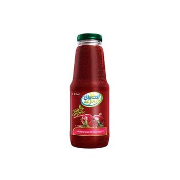 Al Safi Pomegranate Organic  Juice 1 ltr