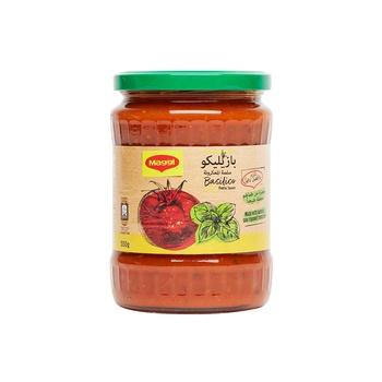 Maggi Basilico Sauce 550g