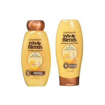 Garnier Shampoo Conditioner Honey Uae