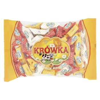 Krowka Cream Fudge1kg