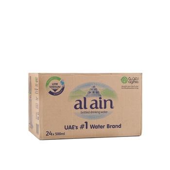 Al Ain Water 24x500ml