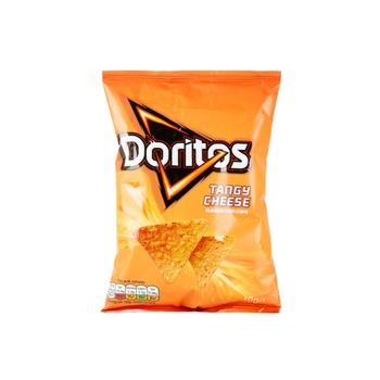 Walkers Doritos Tangy Cheese 40g