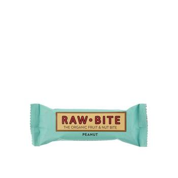 Rawbite Organic Peanut 50G