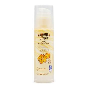 Hawaiian Tropic Silk Hydration Air Soft Lotion SPF 30 150ml