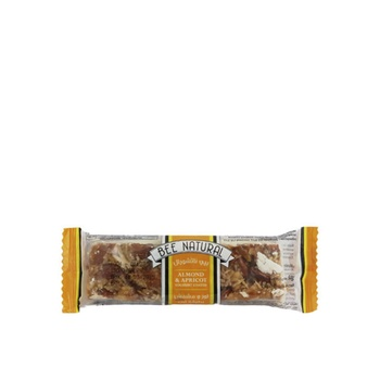 Be Natural Almond & Apricot Yoghurt Coated 50g