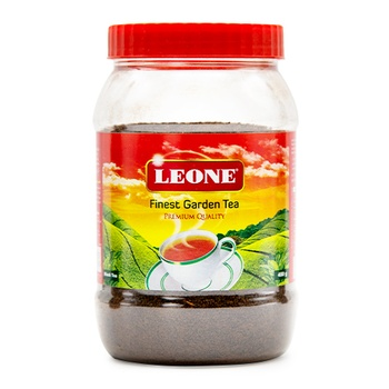 Leone Loose Tea Jar 450g