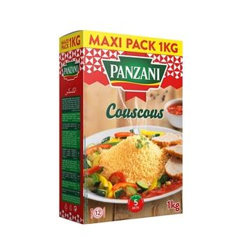 Panzani Coscous 1kg