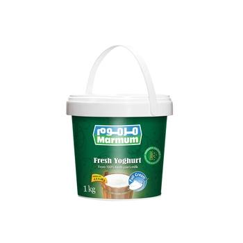 Marmum Natural Yoghurt 1kg