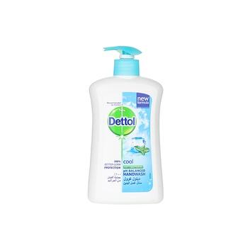 Dettol Handwash Cool 400ml