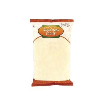 Goodness Foods Gram Flour 1kg