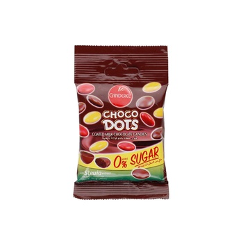 Canderel Chocolate Dots 40G