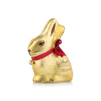 Lindt Golden Bunny 100g