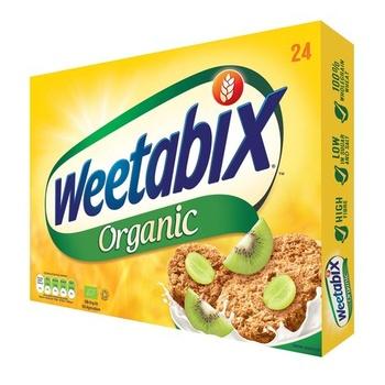 Weetabix Organic Biscuits 392g