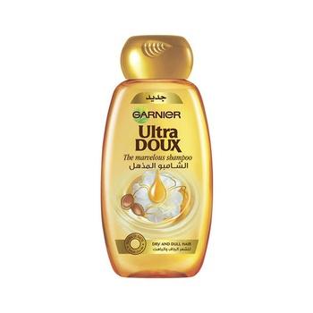 Garnier Ultra Doux Marvelous Argan & Camelia Oil Shampoo 400 ml