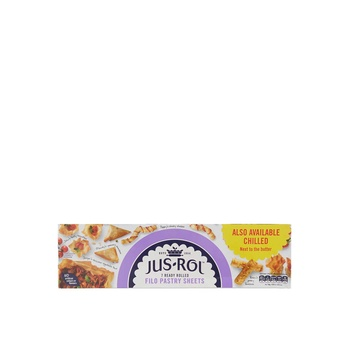 Jus-rol filo pastry 270g