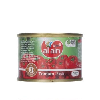 Al Ain Tomato Paste