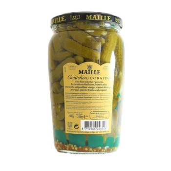 Maille Extra Fins Cornichons 700g