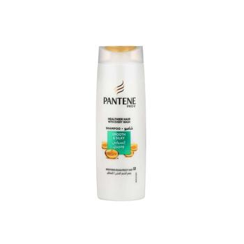 Pantene Shampoo Smooth & Silky 400ml