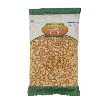 Goodness Foods Mutter Dal 500g
