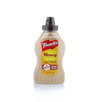 Frenchs Mustard Honey 340g