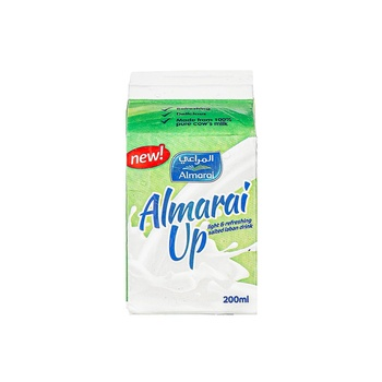 Almarai Up Laban Drink 200ml