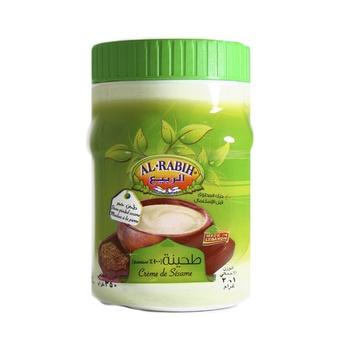 Al Rabih Tahini Sesame Paste 350g