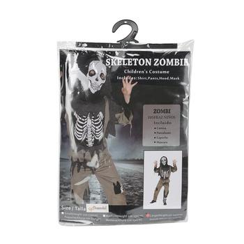 Chamdol  Skeleton Zombie