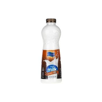 Al Rawabi Fresh Milk Double Cream 1ltr
