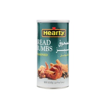 Hearty Flavoured Bread Crumbs Meal 15oz
