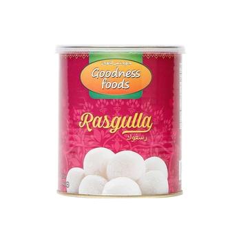 Goodness Foods Rasgulla 1kg