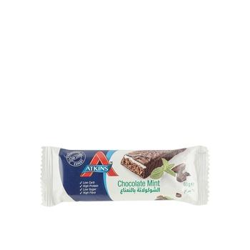 Atkins Endulge Choco Mint Bar 60g