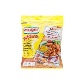 Americana Twisterzzz Chic Popcorn 750g