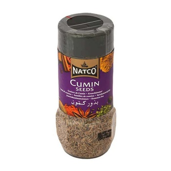 Natco Cumin Seeds (Whole Jeera) 100g