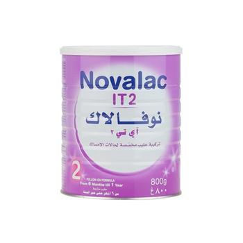 Novalac It2 800g