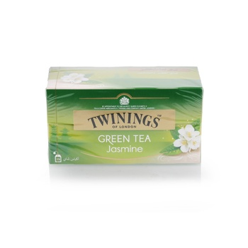 Twinings Green Tea Jasmine 25s