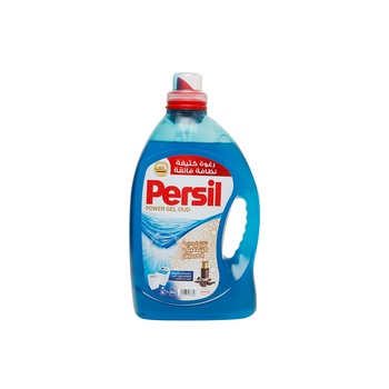 Persil High Foam Gel Oud 3ltr