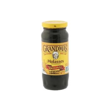 Grandmas molasses 12oz