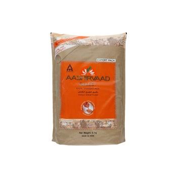 Aashirvaad Select Wheat Flour 5kg