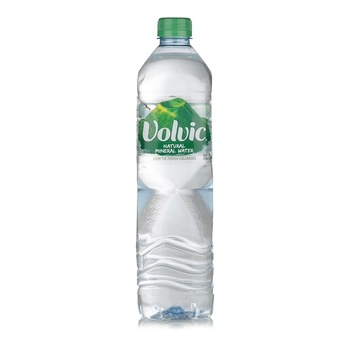 Volvic Water Sports Cap 1ltr