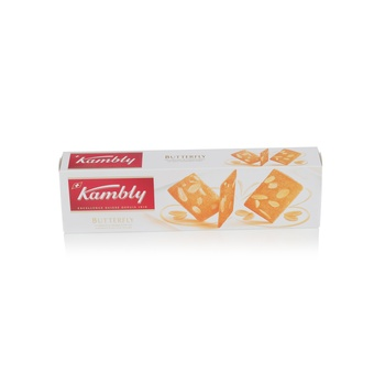 Kambly Butterfly Biscuits 100g