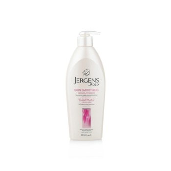 Jergens Skin Smoothing Moisturizer 400 ml