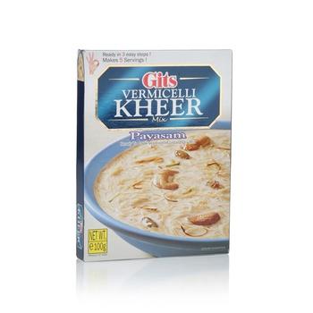 Gits Kheer Mix Vermicelli 100g