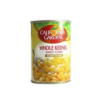 California Garden Whole Kernel Sweet Corn 440g