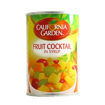 California Garden Fruit Cocktail 415g