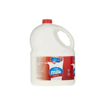 Al Rawabi Fresh Low Fat Milk 3ltr